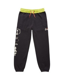 GRINCHMAS VACATION FLEECE PANT  ABTNP00100