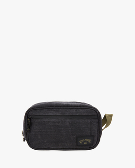 KINGS HEMP DOPP KIT  ABYBL00102