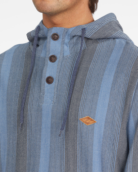 RANCHO PULLOVER  ABYFT00156