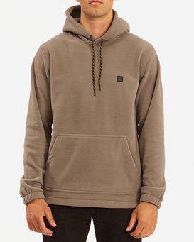 FURNACE PULLOVER  ABYFT00182