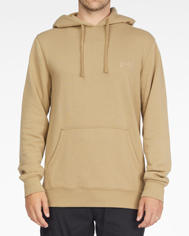 WAVE WASHED PULLOVER  ABYFT00208
