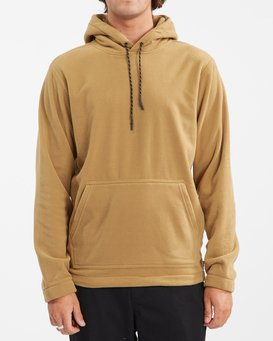 FURNACE PULLOVER  ABYFT00209