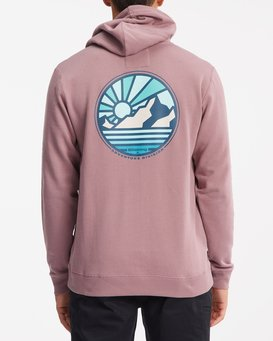 ROCKIES PULLOVER  ABYFT00275