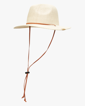 THE CRUSHER STRAW HAT  ABYHA00154