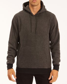 OUTPOST PULLOVER  ABYKT00109