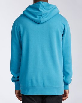 WAVE WASHED PULLOVER  ABYKT00113