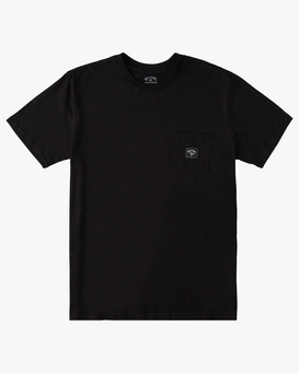 SONOMA HEMP POCKET TEE  ABYKT00128