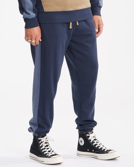 WAVE WASHED PANT  ABYNP00103