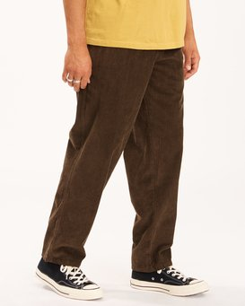 BOWIE LAYBACK PANT  ABYNP00105