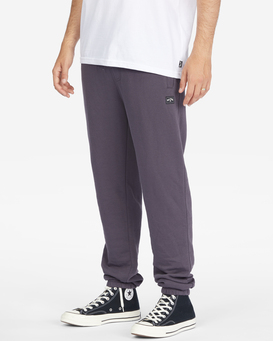 WAVE WASHED PANT  ABYNP00123