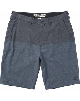 0940dc2f0f Boys' Crossfire X Line Up Shorts B257LCRL | Billabong