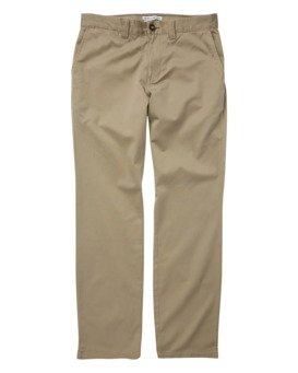 CARTER STRETCH CHINO  B314VBCS