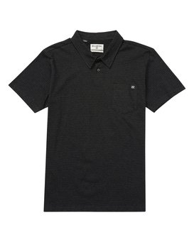 STANDARD ISSUE POLO  B915LSTA