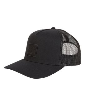 STACKED TRUCKER  BAHW1BST