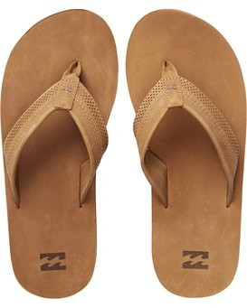 All Day Leather Flip Flops  C5FF12BIP7