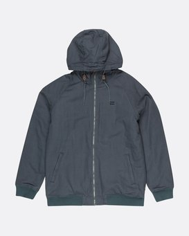 ALL DAY CANVAS JACKET  F1JK07BIF7