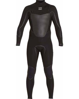 3/2 Absolute X Chest Zip Wetsuits  F43M20BIF7