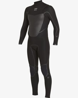 3/2 Absolute X Chest Zip Wetsuits  F43M20BIF7