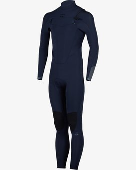 3/2 Absolute Chest Zip Wetsuits  F43M21BIF7