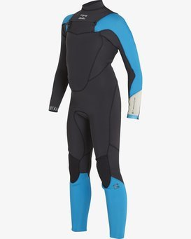 4/3 Boys Absolute Chest Zip Wetsuits  F44B13BIF7