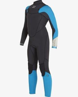 4/3 Boys Absolute Chest Zip Wetsuits  F44B13BIF7