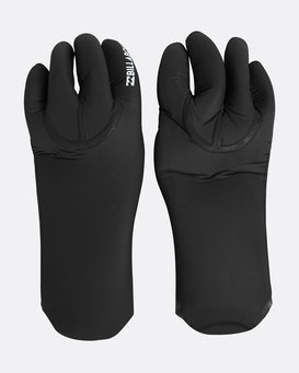 3Mm Absolute Comp Gloves  F4GL09BIF7