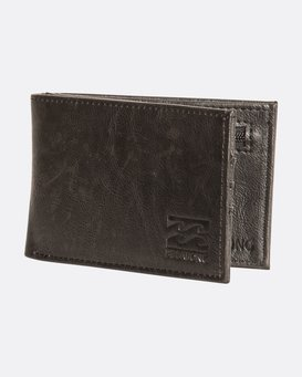 Revival Flip Wallet  F5WM01BIF7