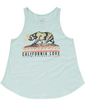 LOVE CALI BEAR  G414PBLO