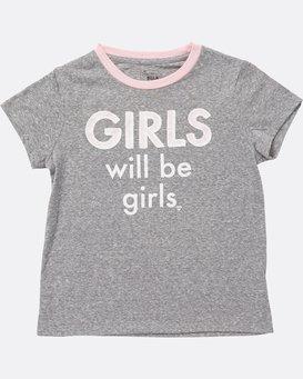 GIRLS BEING GIRLS  G416SBGI