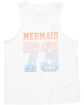 MERMAID SEVENTY THRE  G417NBME