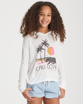 CALI LOVE BEACH  G444WBCA