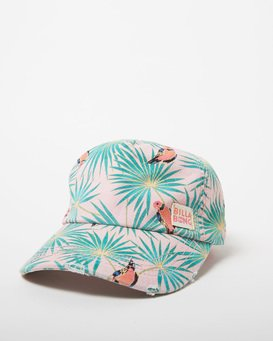 BEACH CLUB CAP  GAHW1BBE