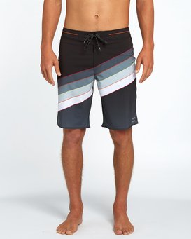 North Point X 20 Boardshort  H1BS10BIP8