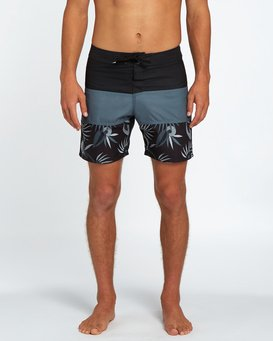 "Tribong Originals Print 17"" Boardshort  H1BS26BIP8"