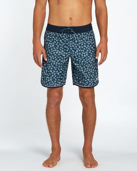 73 Originals Line Up 19 Boardshort  H1BS28BIP8