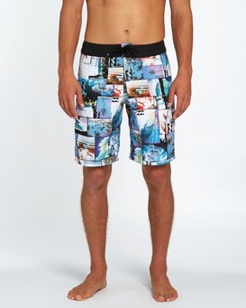 "Horizon Originals 20"" Boardshort  H1BS31BIP8"