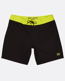 "All Day Originals 17"" Boardshort  H1BS35BIP8"