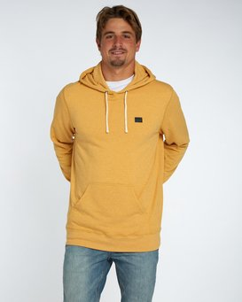 All Day Pullover  H1FL05BIP8
