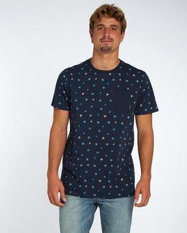 Currumbin T-Shirt  H1JE15BIP8