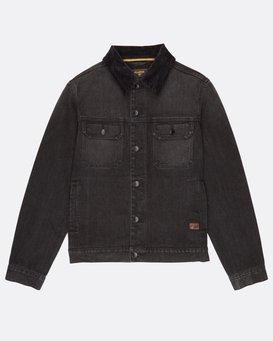 Barlow Trucker Jacket  H1JK03BIP8