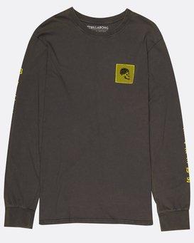 My Mind T-Shirt Long Sleeve T-Shirt  H1LS04BIP8