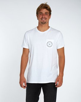 Piston T-Shirt  H1SS03BIP8