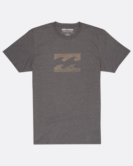 Wave T-Shirt  H1SS04BIP8