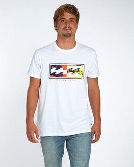 Inverse T-Shirt  H1SS05BIP8