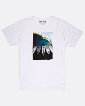 Chilly T-Shirt  H1SS08BIP8