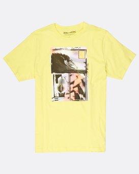Matcha T-Shirt  H1SS10BIP8