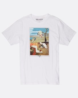 Melted T-Shirt  H1SS11BIP8