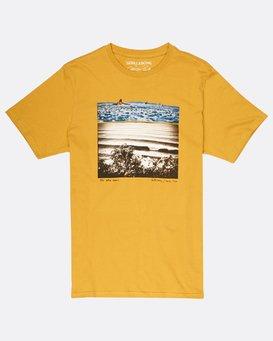 Blue Room T-Shirt  H1SS14BIP8