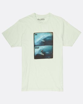 In/Out T-Shirt  H1SS16BIP8