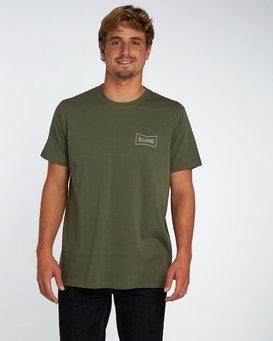 Craftman T-Shirt  H1SS19BIP8